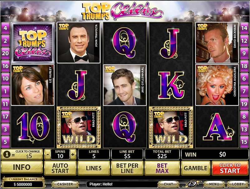 В казино брац онлайн