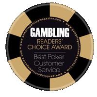 Служба поддержки Titan Poker третий год подряд удостаивается престижной награды от Gambling Online Magazine