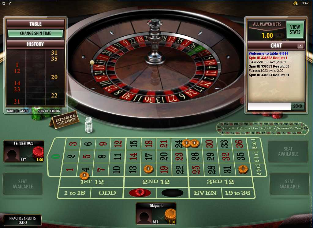 CRAZY VEGAS CASINO :: Multiplayer Roulette - Diamond Edition