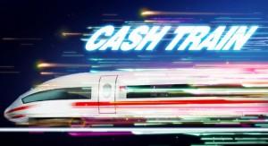 "Party Casino :: Прими участие в акции ""Cash Train"" !"