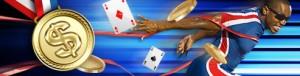 """Прими участие в акции CasinoCom """"Золотая Лихорадка"""" и выиграй слиток золота !"""