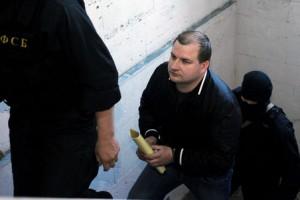 Фигурант «игорного дела» Олег Базылян отпущен под домашний арест  (Фото ИТАР-ТАСС)