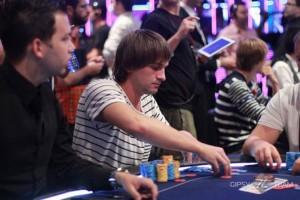 Белорус Николай Побаль выиграл 1 миллион евро в покерном турнире EPT Barcelona