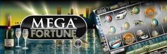 Сорви гигантский джекпот на игровом автомате Mega Fortune в Unibet Казино!
