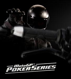 На сайте bWin Poker начинается третий сезон MotoGP™ Poker Series 2013