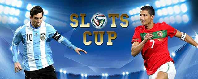 Slots Cup 2014 :: Делай прогнозы и выигрывай бесплатные вращения!